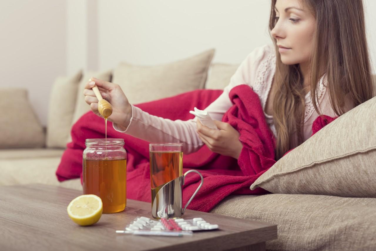 Fakty i mity na temat domowych sposobów na ból gardła