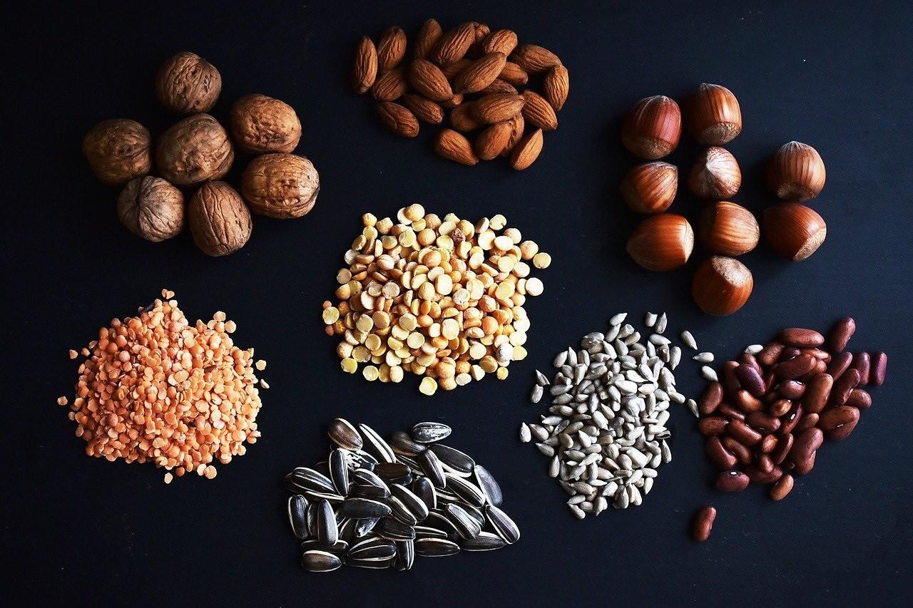 Produkty, które dodają energii