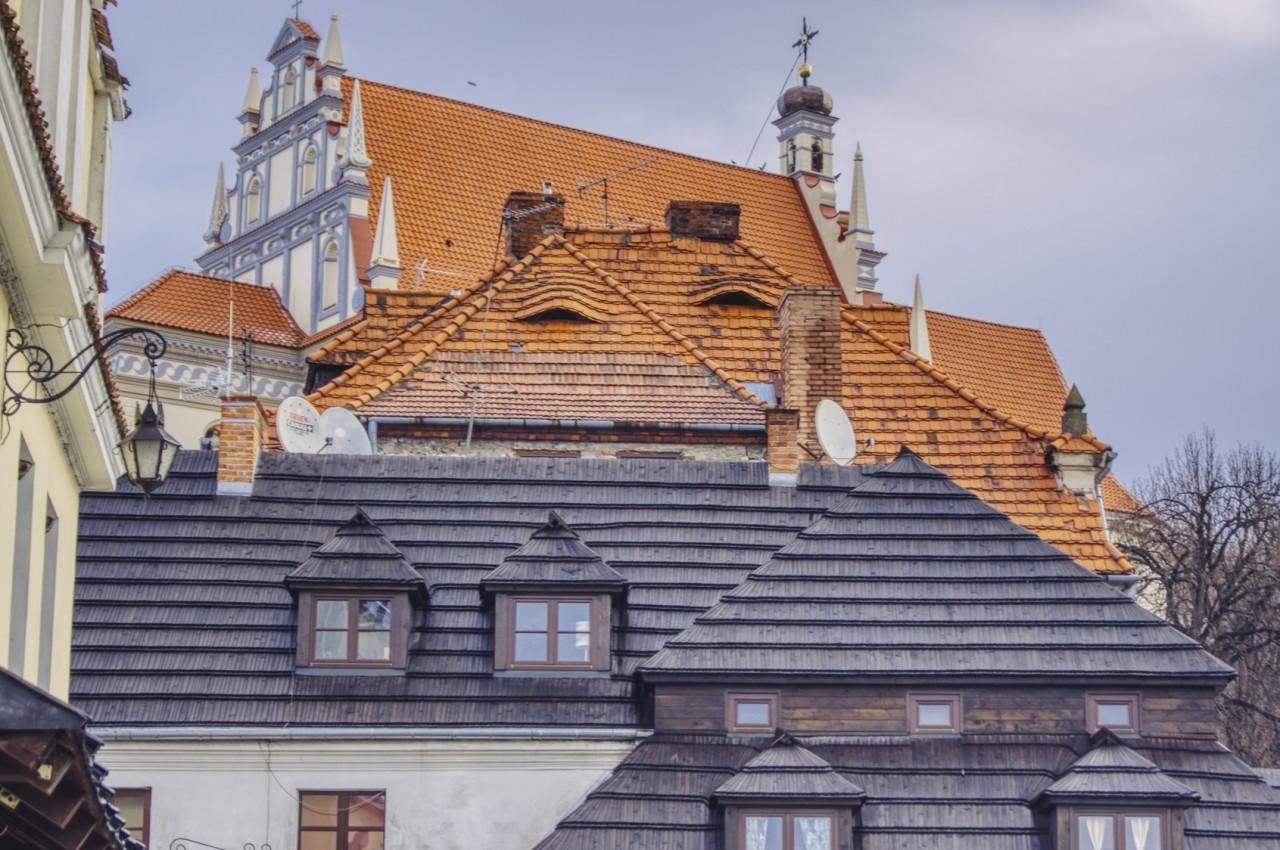 Kazimierz-Dolny